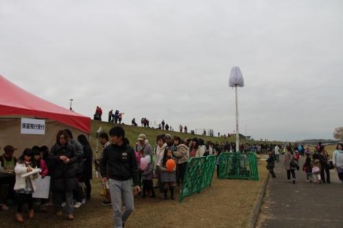 鈴鹿バルーンフェスティバル