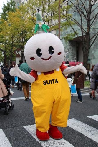 御堂筋オータムパーティー2015