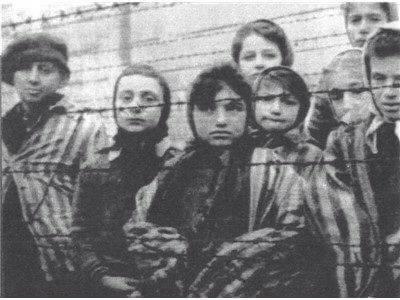ユダヤ人 捕虜