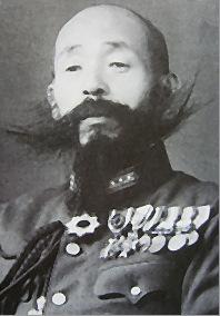 第125師団参謀長藤田実彦大佐