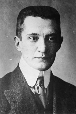 アレクサンドル・ケレンスキー