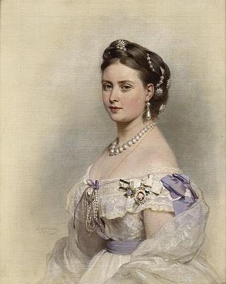 ヴィクトリア・アデレイド・メアリ・ルイーズ