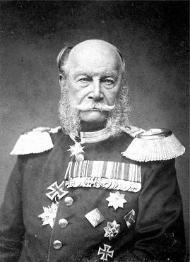 ヴィルヘルム1世