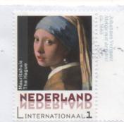 切手  オランダ(サンキュー)