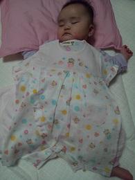 いちごのパジャマ2