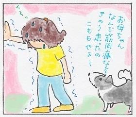 ディスク大会デビュー6