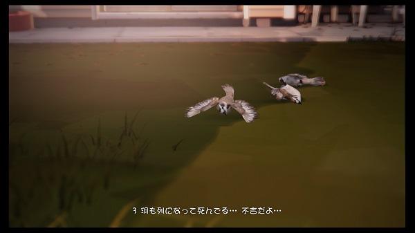 PS4 LIFE IS STRANGE ライフイズストレンジ 人生は奇妙である マックス クロエ バタフライエフェクト