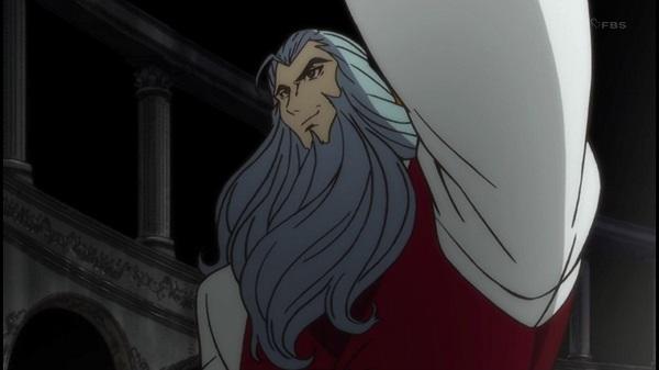 アニメ ルパン三世 LUPIN THE THIRD 4thシーズン 最終回