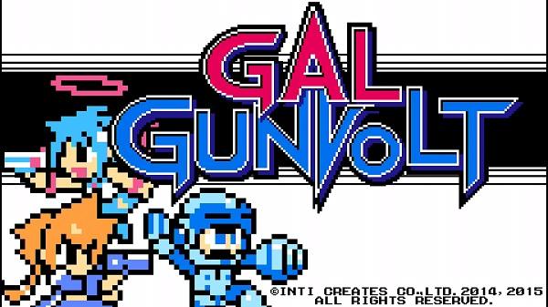 PS4 PSプラス フリープレイタイトル 3月 ぎゃるガンウォルト GALGUNVOLT エコロ ガンヴォルト ベック ロックマン