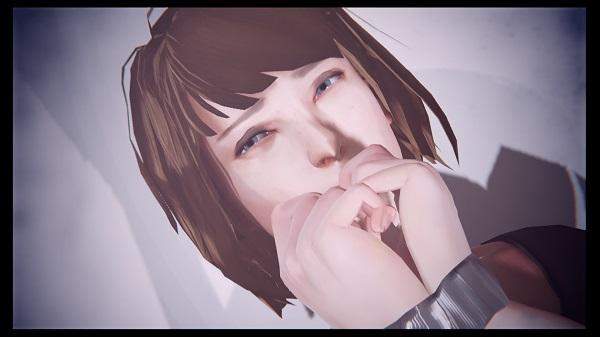 PS4 ライフイズストレンジ LIFE is STRANGE 偏光 感想 マックス クロエ