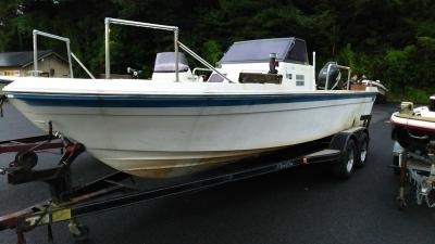 b boat