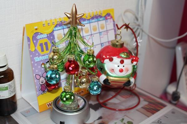 2015.11.18 クリスマスの準備-7