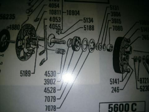 5600Cの展開図