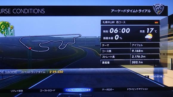 中山峠西コース (1)