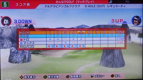 s-みんごる6 マイキャラ最強トーナメント Part4 (11)