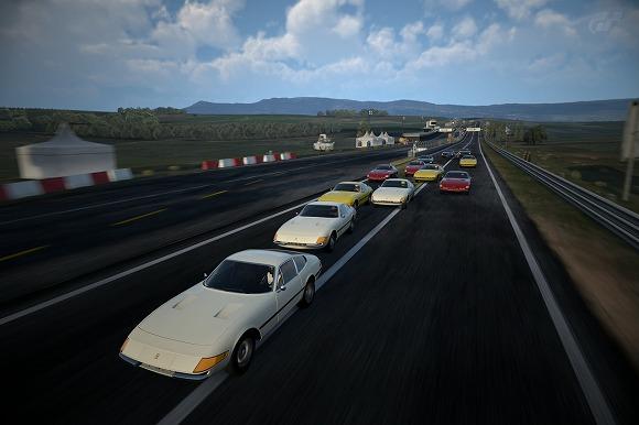 s-GT6をプレー 第12回 (2)