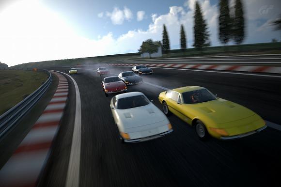 s-GT6をプレー 第12回 (3)