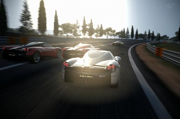 s-GT6をプレー 第12回 (6)