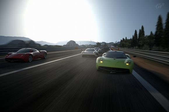 s-GT6をプレー 第12回 (7)