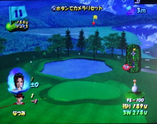 s-ゴルフパラダイス コース生成 自作コース (14)