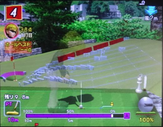 s-みんごる4 第15回 ショート パットコース (6)
