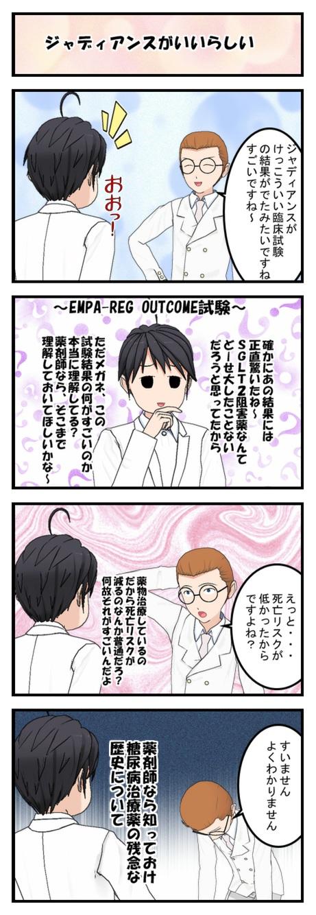 EMPA-REG OUTCOME試験