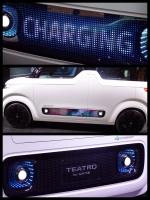 日産 TEATRO for DAYZ テアトロ for デイズ 東京モーターショー