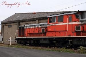 6360レ(=DD51-1805牽引)