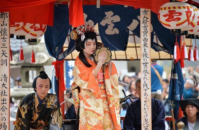 子供歌舞伎1