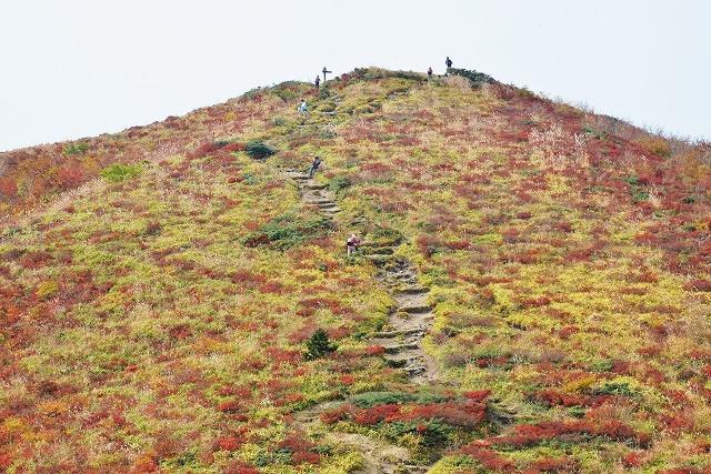 比婆連峰12