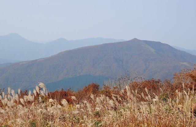 比婆連峰19