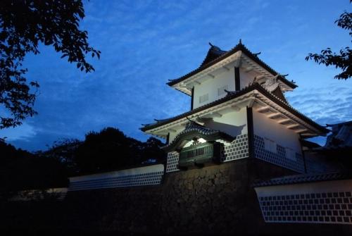 ka.金沢城ライトアップ 010