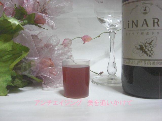 リナリア酵素ドリンク 24~30cc