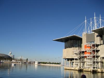 ポルトガル287水族館