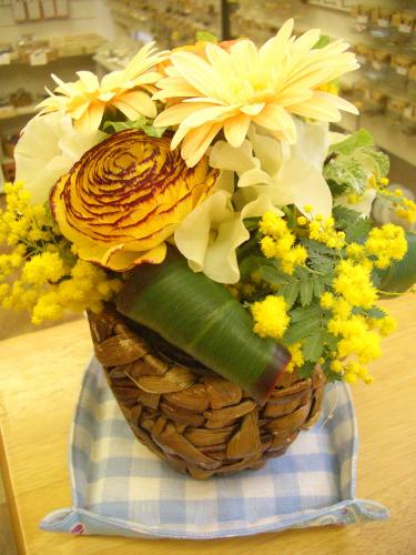 2016 3 お花②