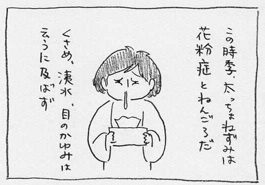 1-花粉症