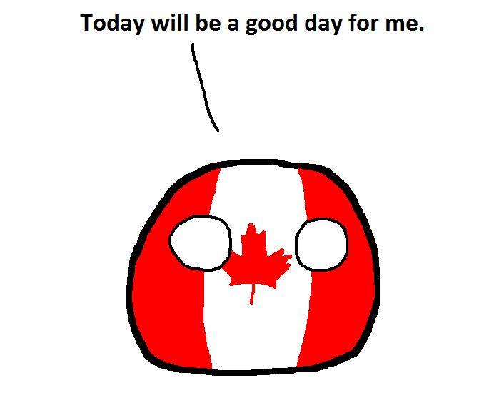 カナダがボコられるよ (1)