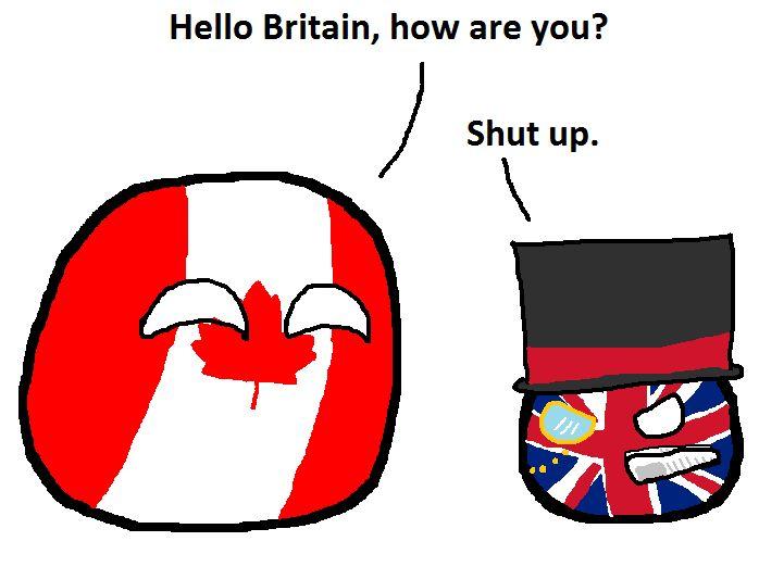 カナダがボコられるよ (2)