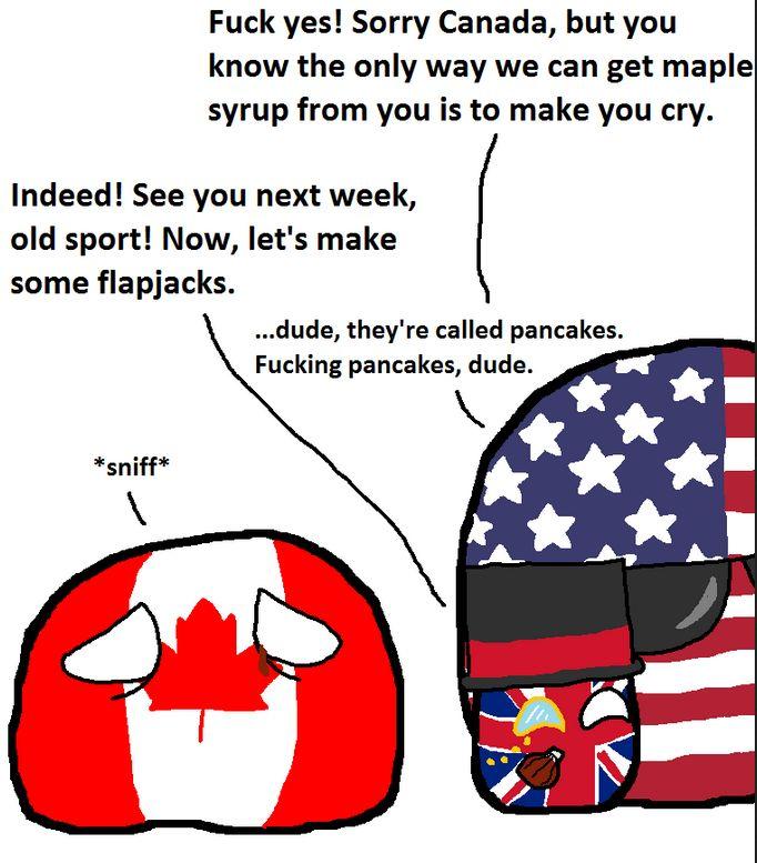 カナダがボコられるよ (11)