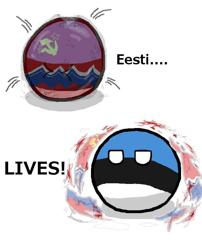 エストニアの復活 (8)