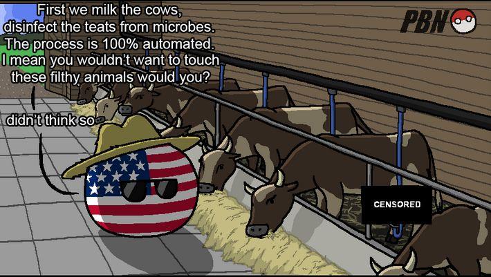 酪農産業 (2)
