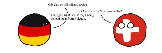 条約で全て台無しよ (1)
