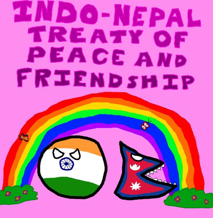 インドとネパールの関係 (5)