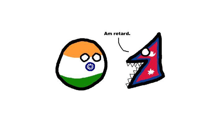 インドとネパールの関係 (2)