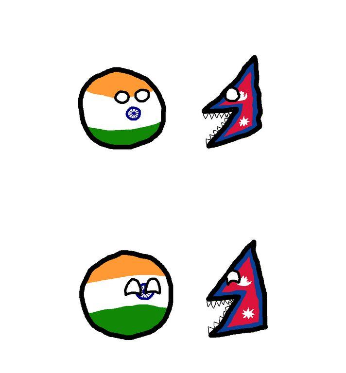 インドとネパールの関係 (3)