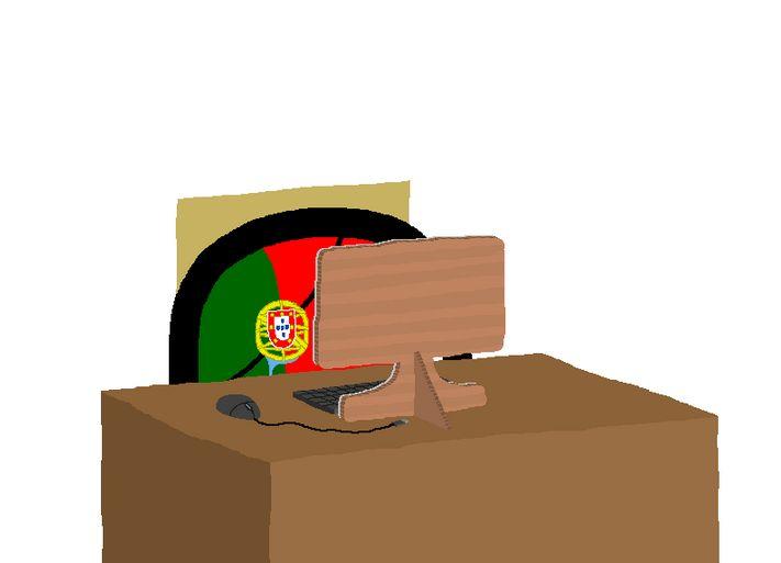ポルトガルの処理能力 (4)