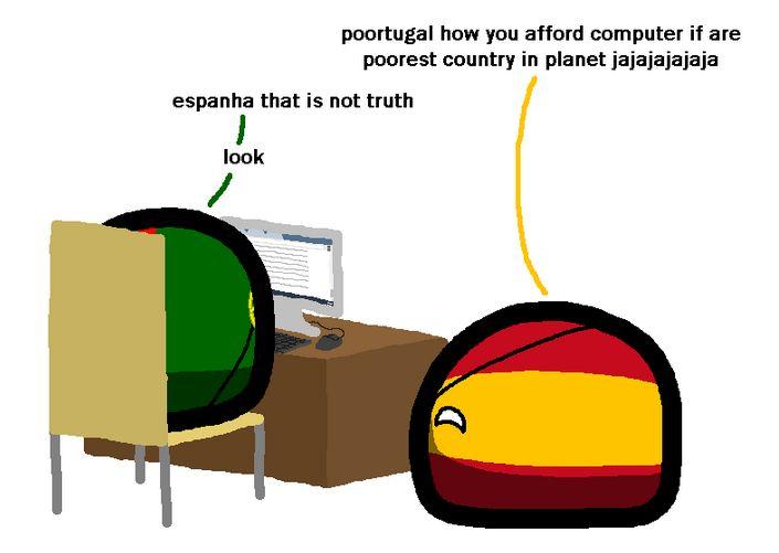 ポルトガルの処理能力 (1)