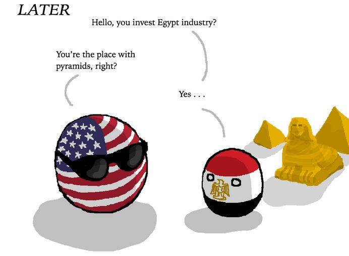 Oh、エジプトその2 (2)
