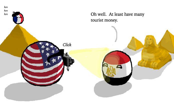 Oh、エジプトその2 (4)