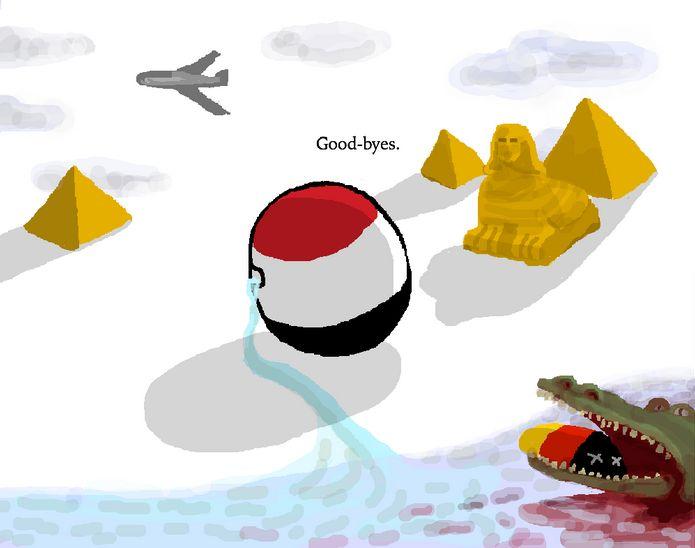 Oh、エジプトその2 (7)